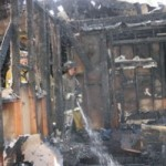 Winter fire safety and emergency advice
