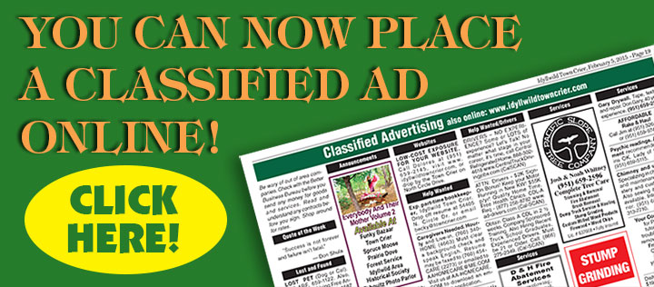 Online-Classified-Placement