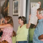 Locals speak out about recreation at CSA 36 meeting