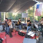 City Beat keeps Idyllwild on its feet