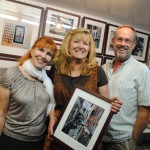 Artspresso Gallery features images of Italy