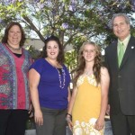Student's life-changing moment leads to essay contest win