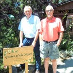Garden Club selects Idyllwild's garden of the season