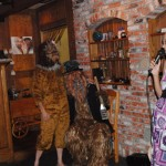 "Mountain Restaurant introduces ""Improv Comedy Night"""