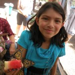 Monarch reigns at Idyllwild Nature Center