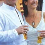 Wedding: Ethier/Giannioses