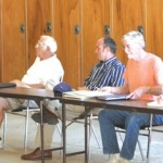 IFPD talks about need for more money