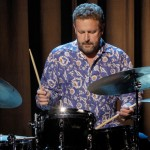 Jazz icon Jeff Hamilton brings beat to jazz fest