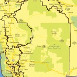 Panel releases new political district maps