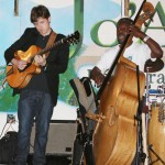 Hawkins' Town Jazz is a hit