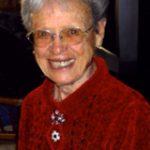 Obituary: Inez M. Wilson