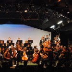 Idyllwild Arts Chamber Orchestra performs