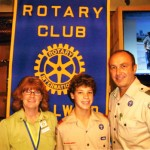Idyllwild Boy Scouts share memories from Catalina