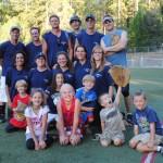 Sports Roundup: Town Hall Adult Coed Softball