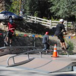 Idyllwild Pines gives to skate park