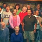 "Mountain Disaster Preparedness members evaluate ""Shake-Up"""
