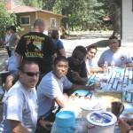 Idyllwild ARF thanks volunteers with luncheon