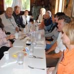 Herb Jeffries celebrates 98th birthday in Idyllwild