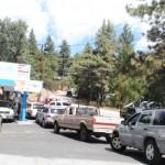 Cheap gas a big hit in Pine Cove