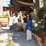 Home tour showcases beauty of Idyllwild's architecture