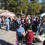 Visitors flock to Hill for art, wine and entertainment