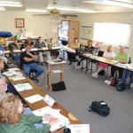 CERT trainees complete course