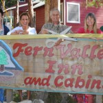 Idyllwild Chamber welcomes Fern Valley Inn