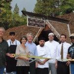Idyllwild Chamber welcomes new Creek House owners