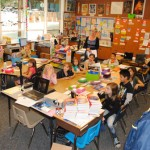 Idyllwild Rotary Club delivers dictionaries