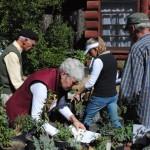 Garden Club hosts 'Discovering Mountain Gardening'