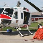 Hemet-Ryan displays firefighting aircraft
