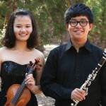 Concert highlights Idyllwild Arts student soloists