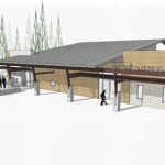 Contract for Idyllwild Library constrution before supervisors Tuesday