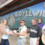 'Center of Idyllwild' mural gets a makeover