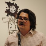 Idyllwild Arts alumni poet returns for reading