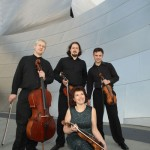 St. Petersburg String Quartet comes to Idyllwild Arts