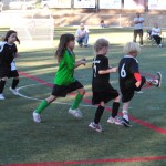 Town Hall Youth Soccer roundup