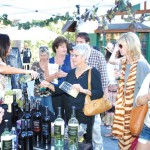 Art Alliance of Idyllwild serves up art and wine