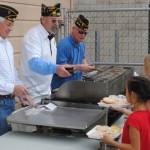 Legion, Idyllwild School mark Veterans Day