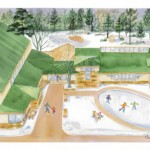 County planning commission OKs Idyllwild Community Center plan