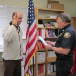 Idyllwild Fire reelects Capparelli in 2-1 vote