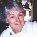 Mountain Folk: Happy Birthday Marge Muir!