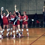 Hemet girls volleyball repeat as SoCal champs