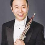 New York Philharmonic principal oboist returns to Idyllwild Arts