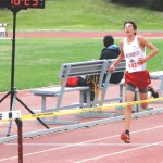 Emerson, Torrez continue strong showing on Hemet varsity track team