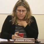 Stigall returns to IFPD Presidency