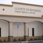 County dedicates Hemet Service Center