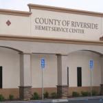 County dedicates Hemet Service Center