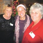 Changes and honors for Idyllwild Soroptimist Club