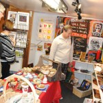 Artspresso hosts gift show